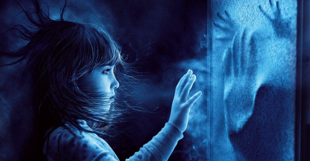 Netflix estreia Poltergeist: O fenômeno