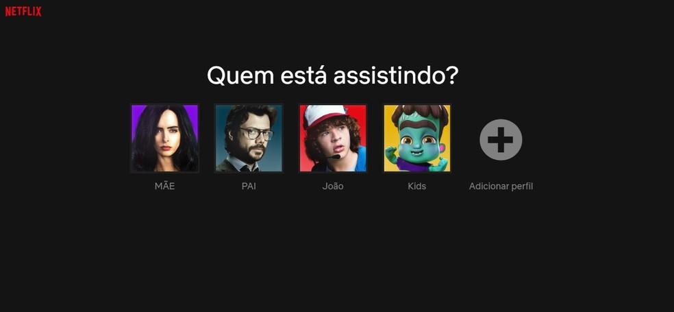 """Netflix retira """"teste grátis"""" do Brasil"""