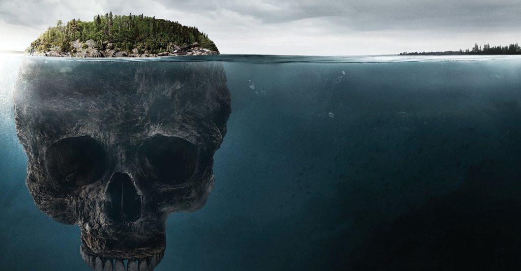 A Maldição de Oak Island 2° temporada na Netflix