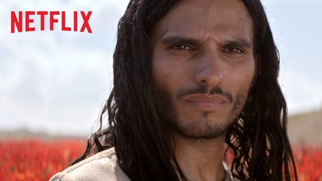 Messias | Série sobre homem que faz milagres ganha data de estreia na Netflix