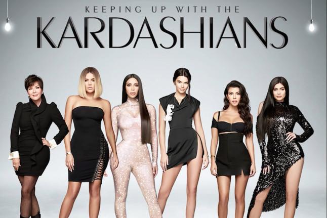 Keeping Up with the Kardashians chegará na Netflix