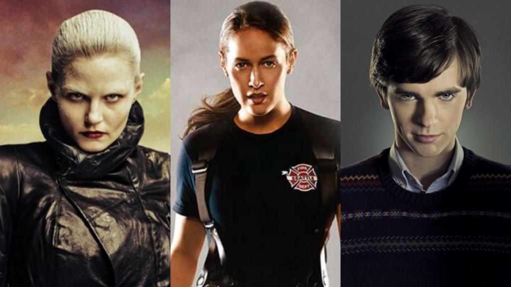 Séries que serão removidas da Netflix em Fevereiro