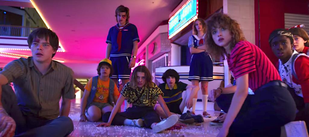 Stranger Things - 4° Temporada pode chegar em 2020