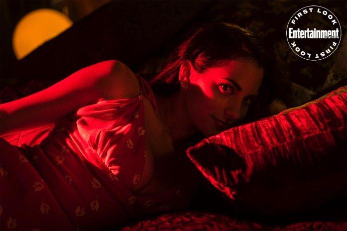 Eva voltará na 5° temporada de Lucifer