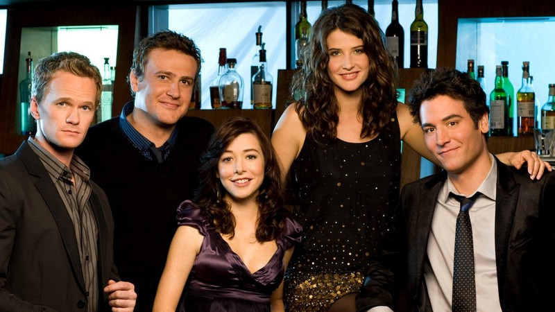 How I Met Your Mother chegará na Amazon Prime