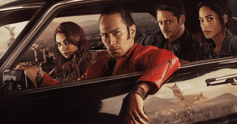 Diablero ganhará 3° temporada na Netflix