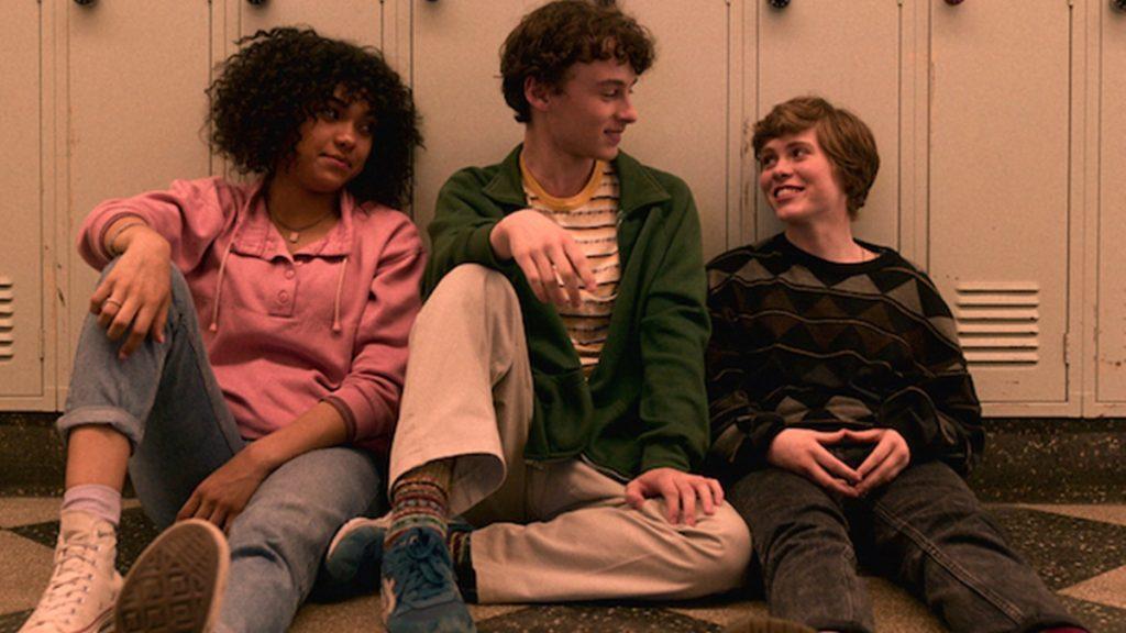 Lançamentos Netflix 26 de Fevereiro