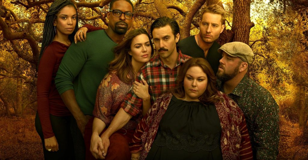 This Is Us - 3° temporada