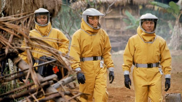 10 filmes sobre vírus mortais