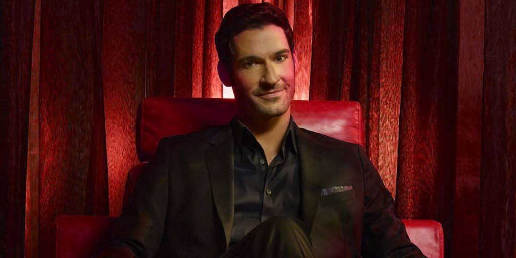 6° temporada de Lucifer