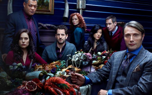 Hannibal será removida da Netflix