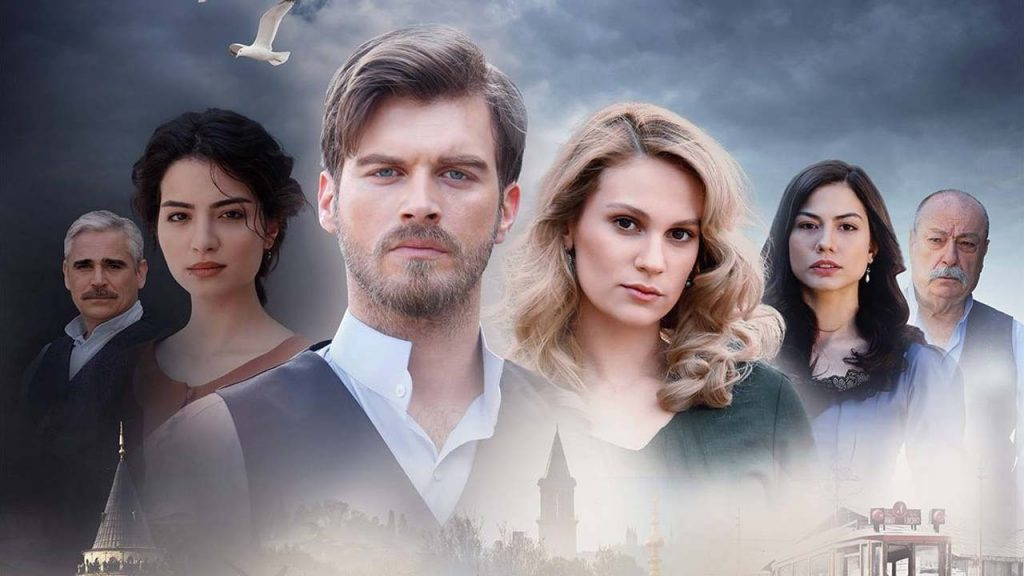 Séries Turcas serão removidas da Netflix