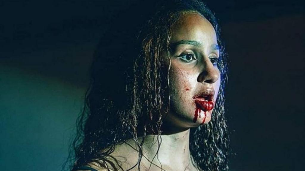 Vampiros - Conheça nova série de terror da Netflix
