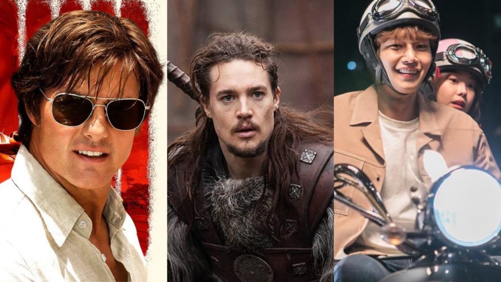 Lançamentos Netflix 26 de Abril