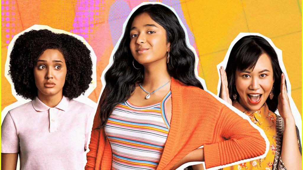 10 Séries mais assistidas na Netflix da semana
