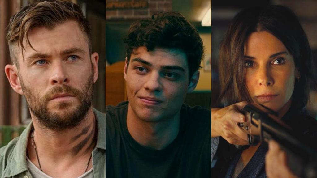 Estes filmes, ganharão continuação na Netflix