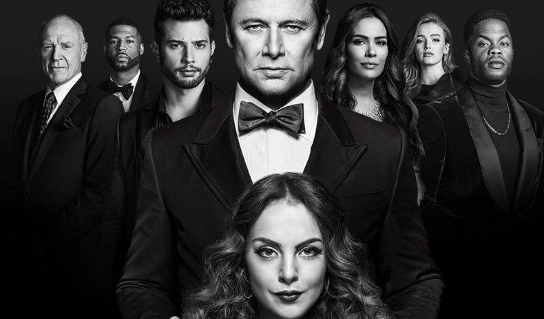 4ª temporada de Dinastia chegará na Netflix