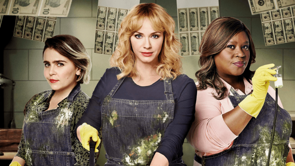 Good Girls chega à Netflix legendada. Entenda os motivos