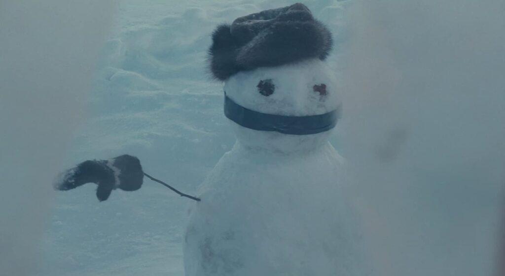 Boneco de Neve, novo suspense disponibilizado na Netflix