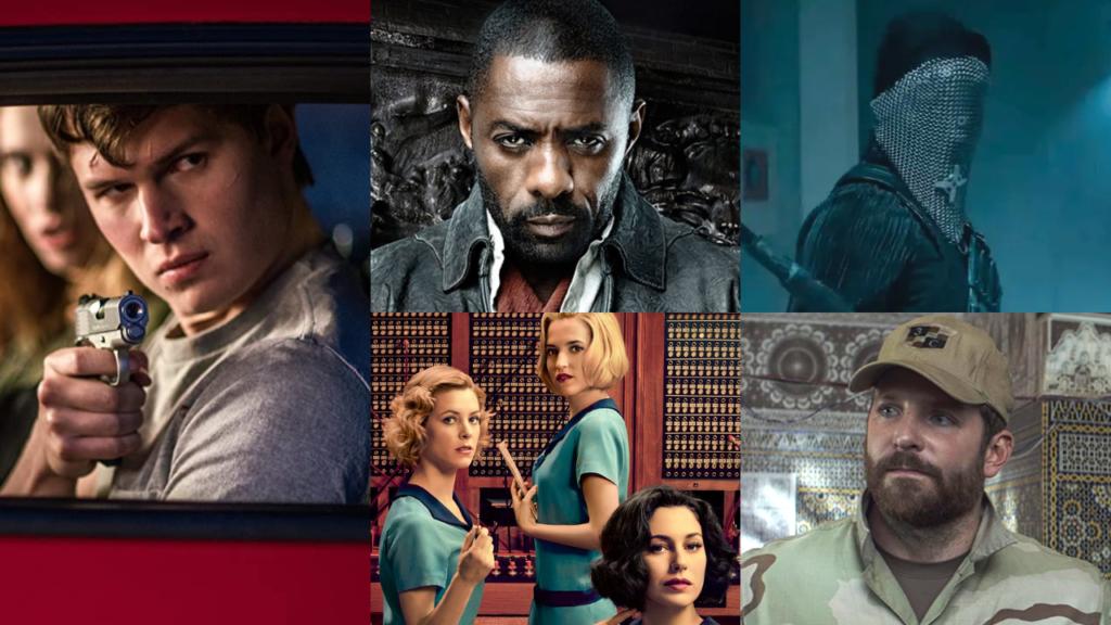 Lançamentos Netflix da semana, entre os dias 29/06 a 05/07