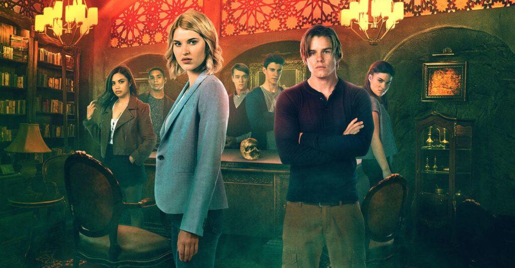 Confira os lançamentos da Netflix dessa quinta, 18 de Junho