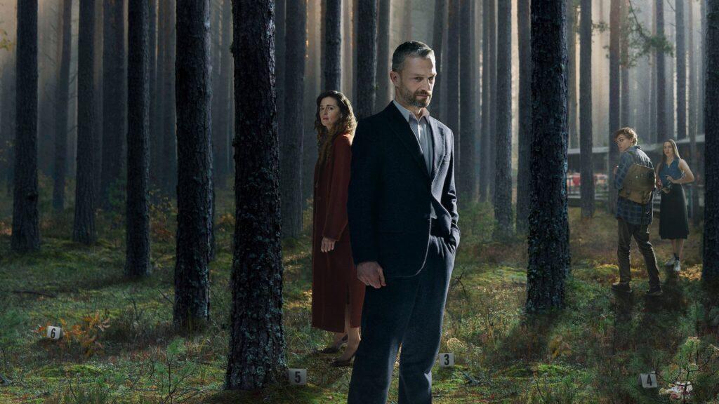 Silêncio na Floresta - Conheça o novo suspense da Netflix