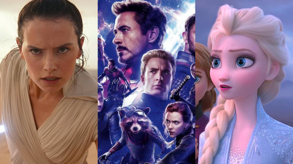 Filmes da Disney deixarão a Amazon Prime Video em breve