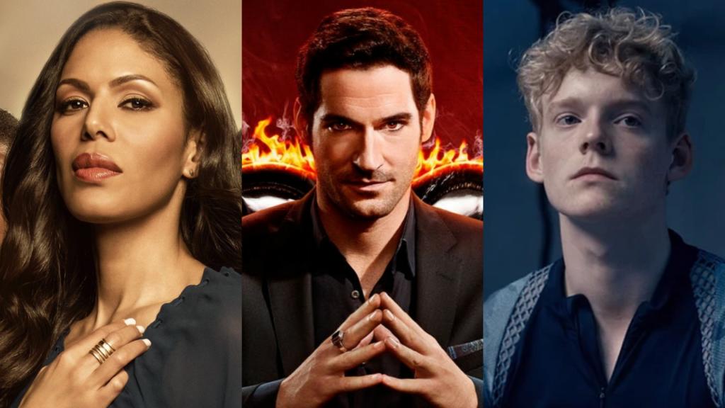 Estes são as séries na Netflix para Agosto de 2020