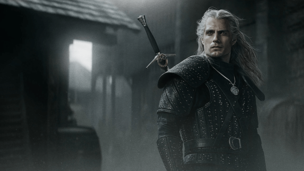 The Witcher: Blood Origin é a nova série da Netflix