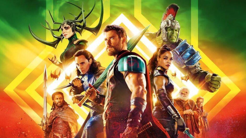 Thor: Ragnarok chegará na Netflix ?