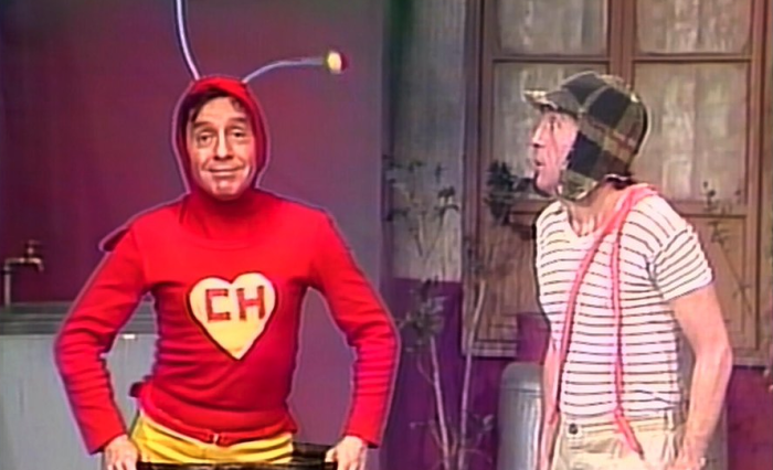 Chaves e Chapolin podem retornar para a Netflix
