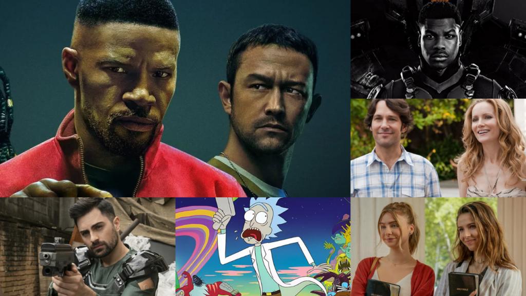 Confira os 20 Lançamentos da Netflix em 14 de Agosto