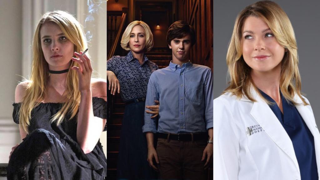 As séries que chegam em Setembro no Globoplay