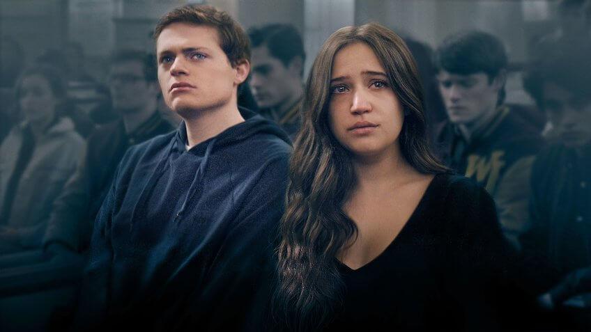 The Society ganhará 2ª temporada na Netflix