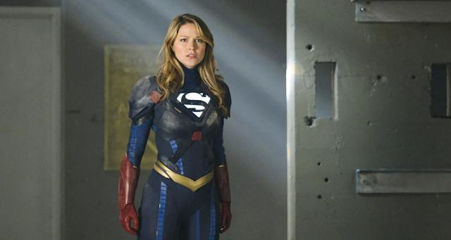 Tudo sobre a quinta temporada de Supergirl na Netflix