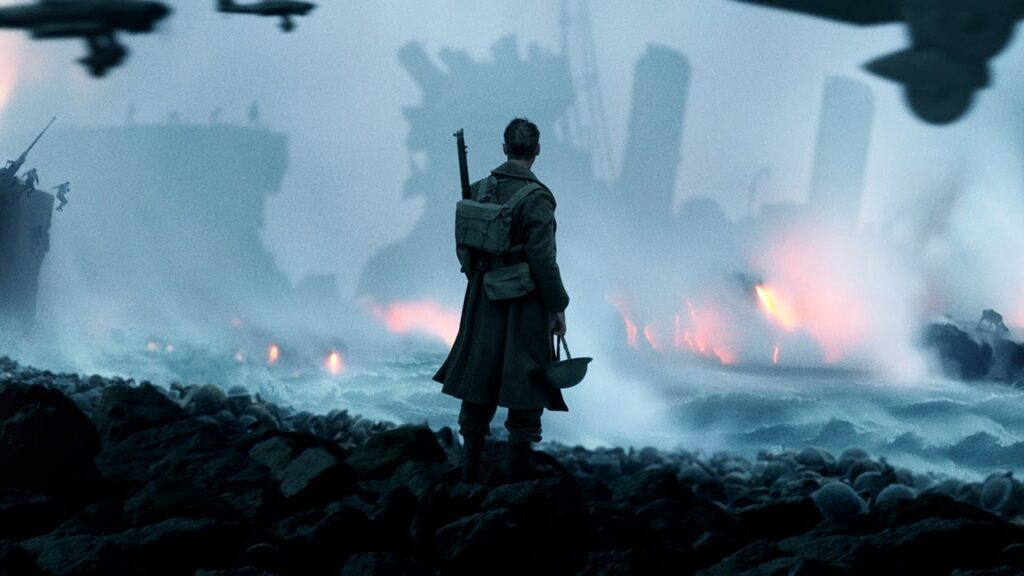 Dunkirk chegará na Netflix