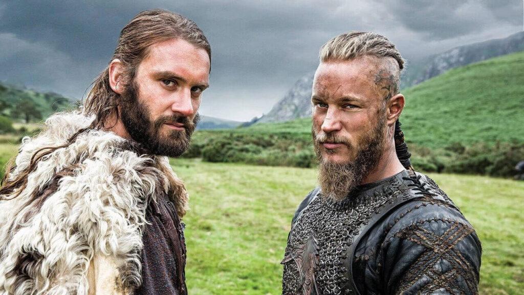 Vikings: Valhalla é a nova série na Netflix