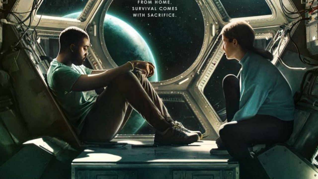 Passageiro acidental: Enredo, Elenco e data de estreia na Netflix